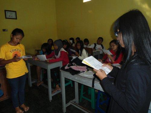 CONVERSATION CLASS 2